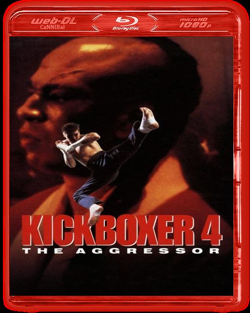 kickboxer 4 uptobox